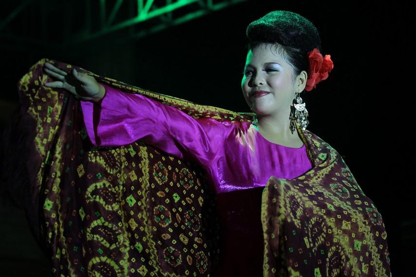 Pengadangan © Indonesiakaya.com