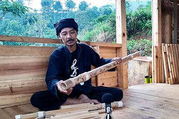 Ki Madhari © Kacapaesan (2020)