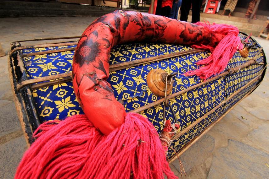 Gendang beleq © Indonesiakaya.com