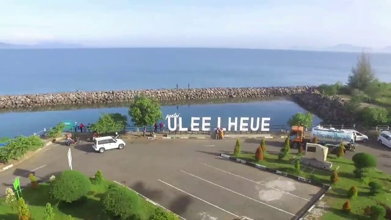 Pantai Ulee Lheue | Foto: Native Indonesia