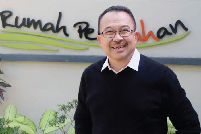 Prof. Rhenald Kasali © Mediaindonesia.com
