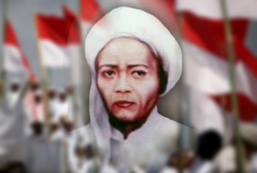 Syekh Ihsan | Foto: Bincang Syariah