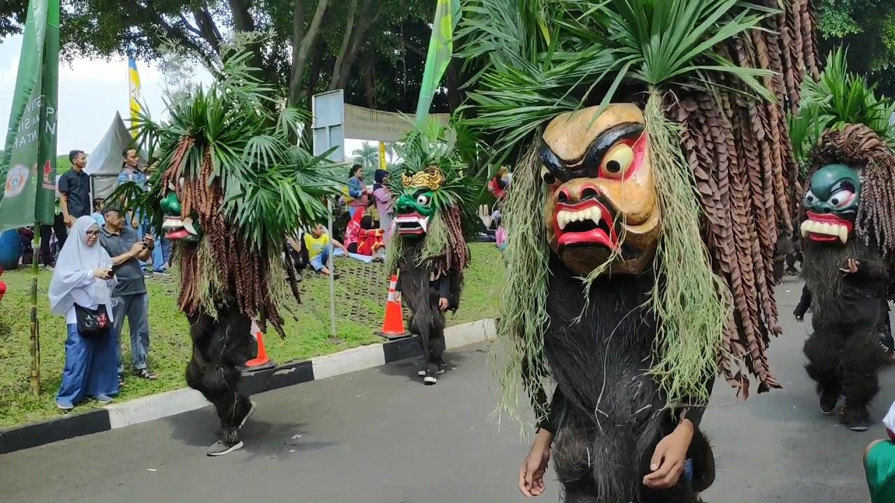 Tradisi Bebegig   Foto: Pokelagu