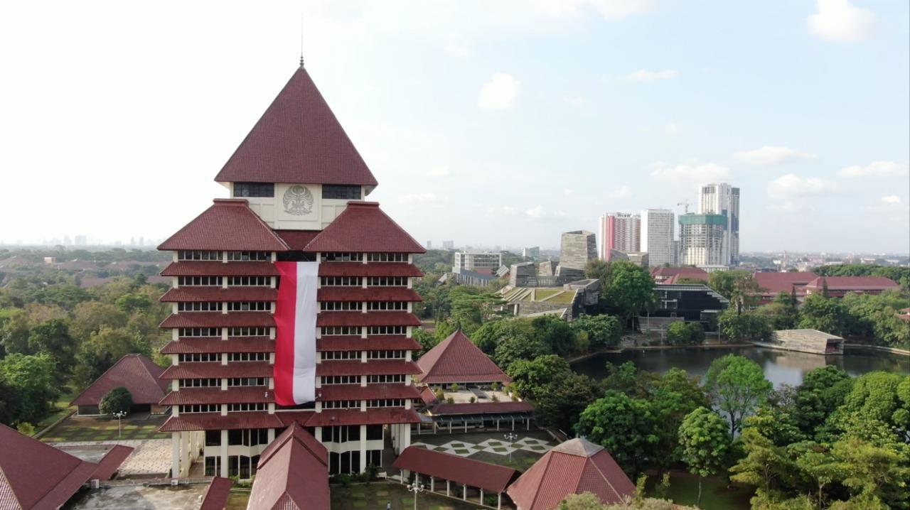 Universitas Indonesia © Media Indonesia