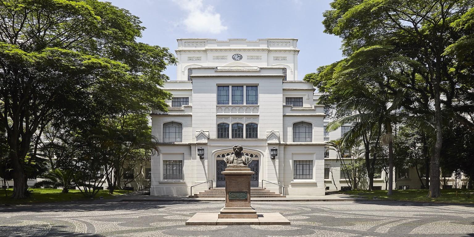 Universidade de Sao Paulo © The Brazilian