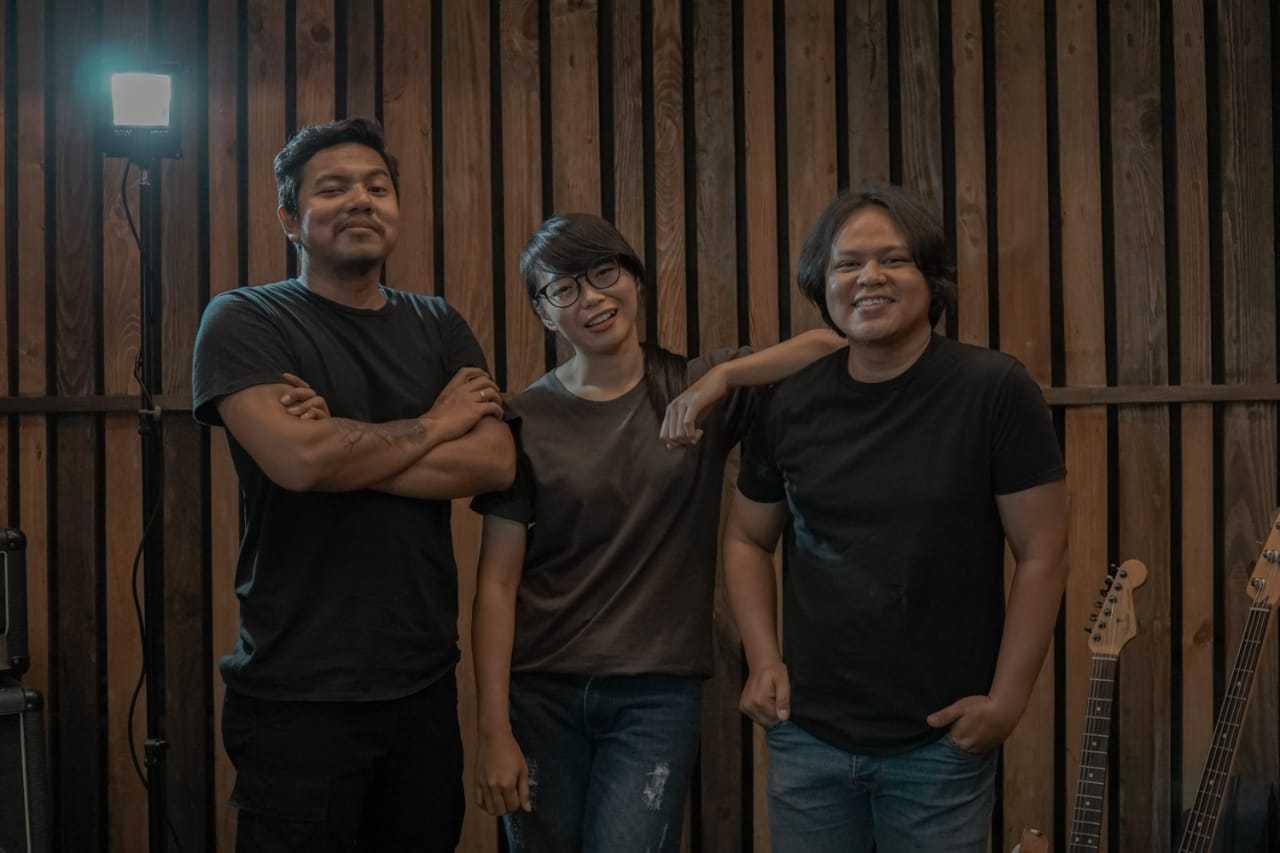 Personil Band Primata | Foto: Kompasiana