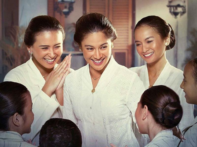 Film Kartini | Foto: Sisternet