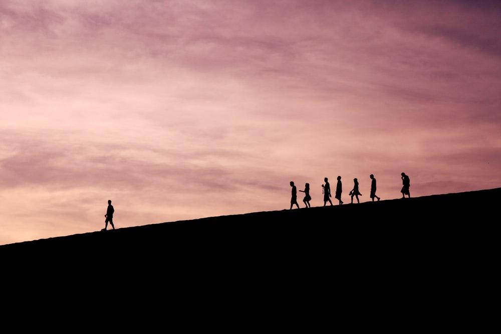Leadership | Foto: Unsplash