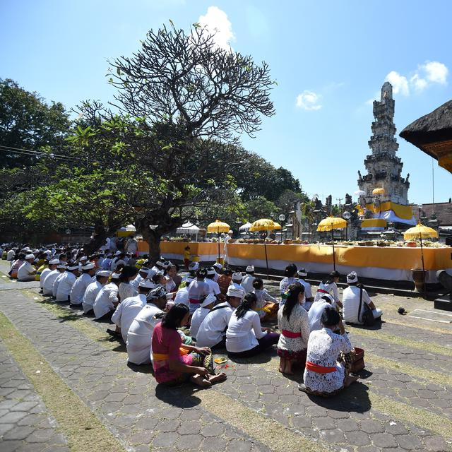 Ngejot Bali | Foto: Good News From Indonesia