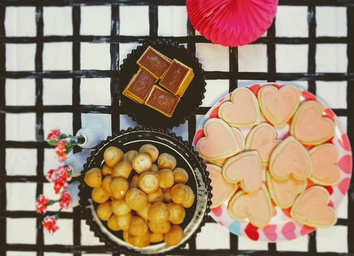 Jenis-jenis Kue Kering | Foto: Jakarta, MNews.co.id