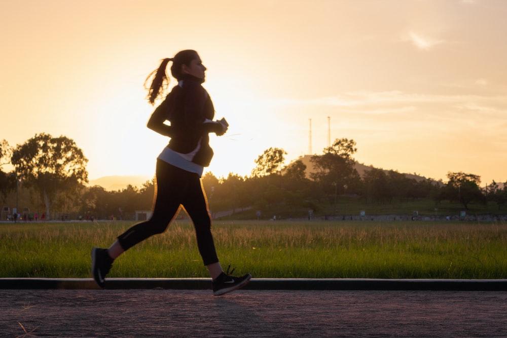Jogging | Foto: Unsplash