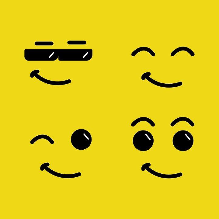 Smile   Foto: Pixabay