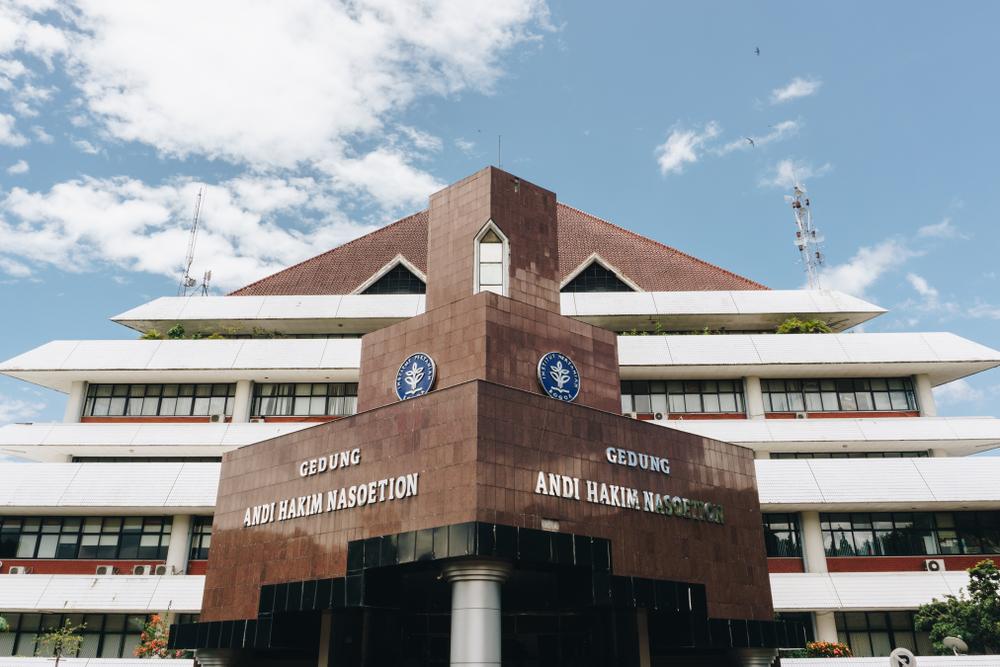 Rektorat IPB