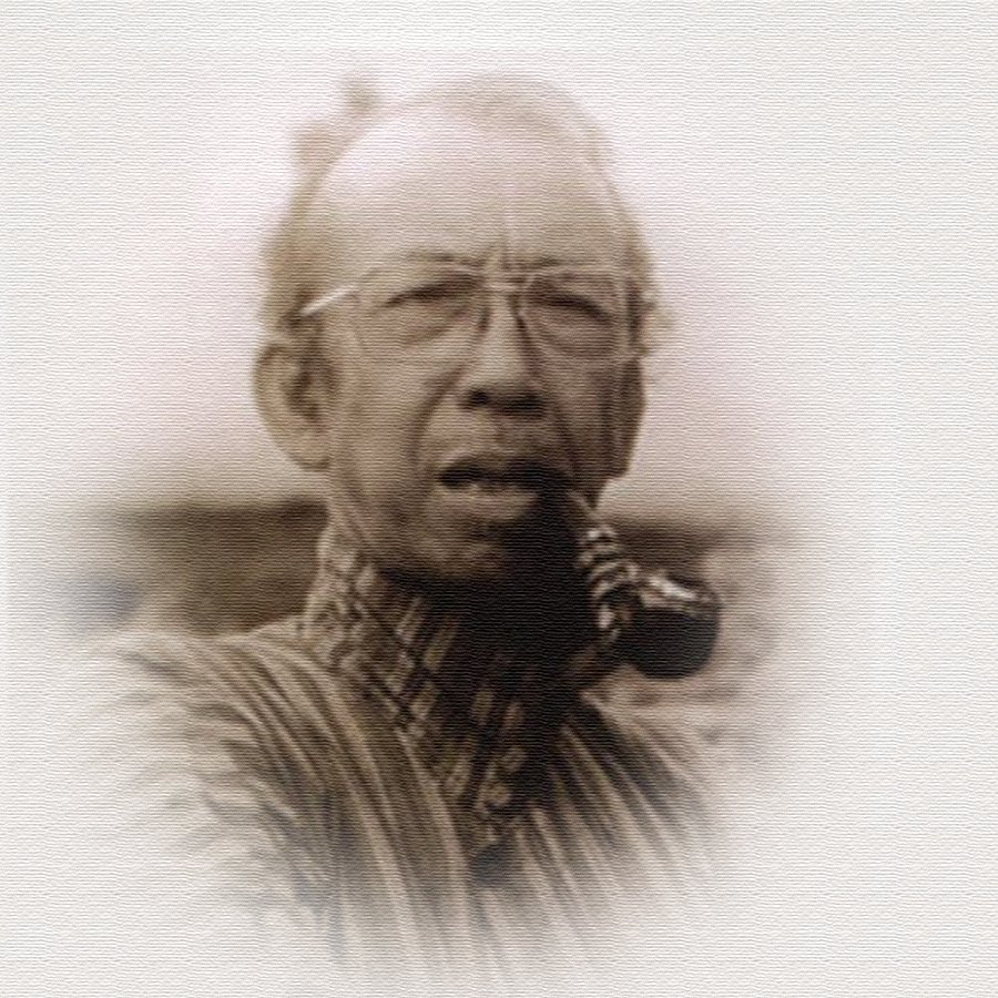 Profil Sindoedarsono Soedjojono | Foto: Tirto.id