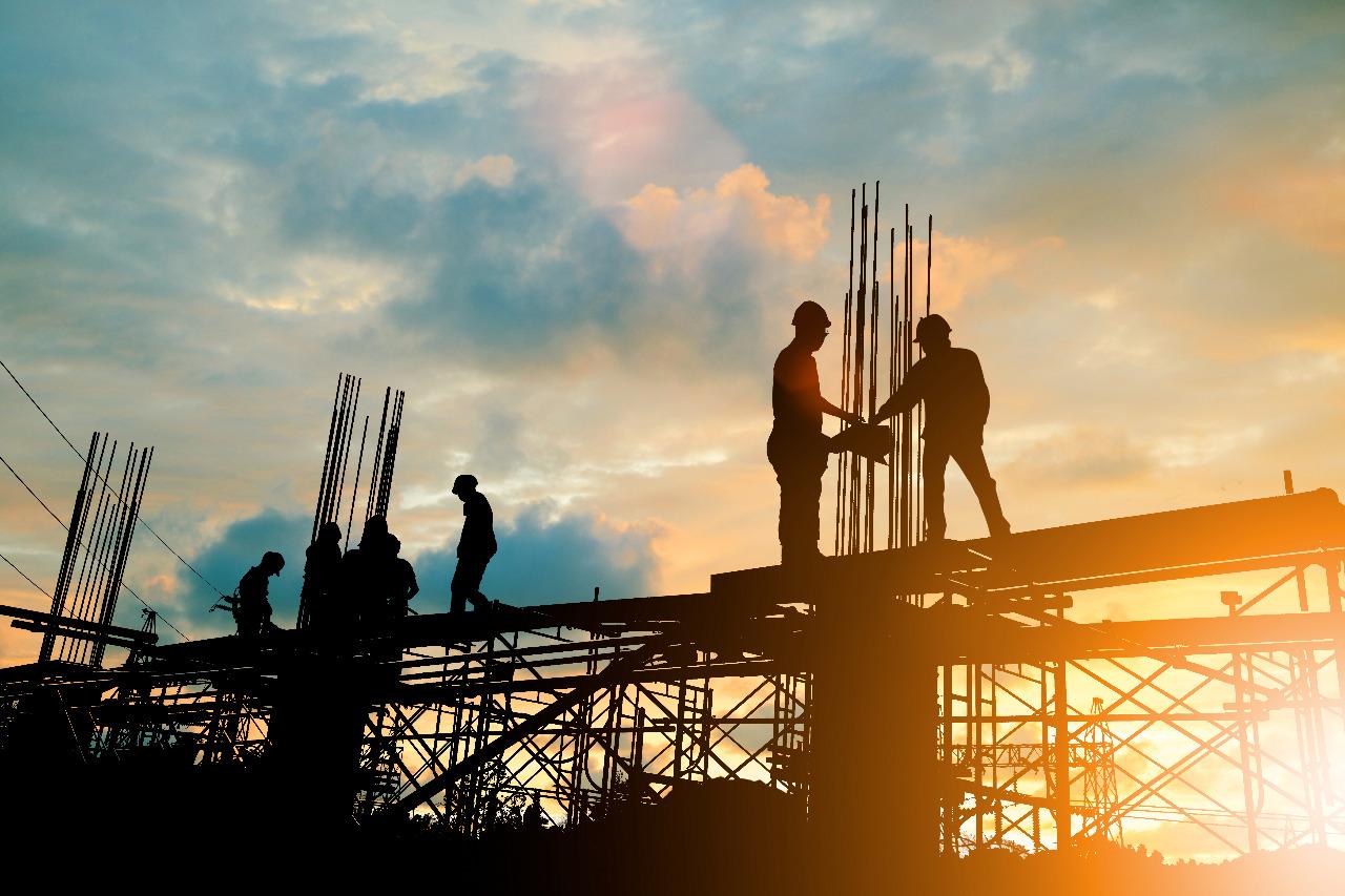 Investasi asing dinilai mampu membuka banyak lapangan kerja baru sehingga angka pengangguran dapat berkurang. © Creativa Image/Shutterstock