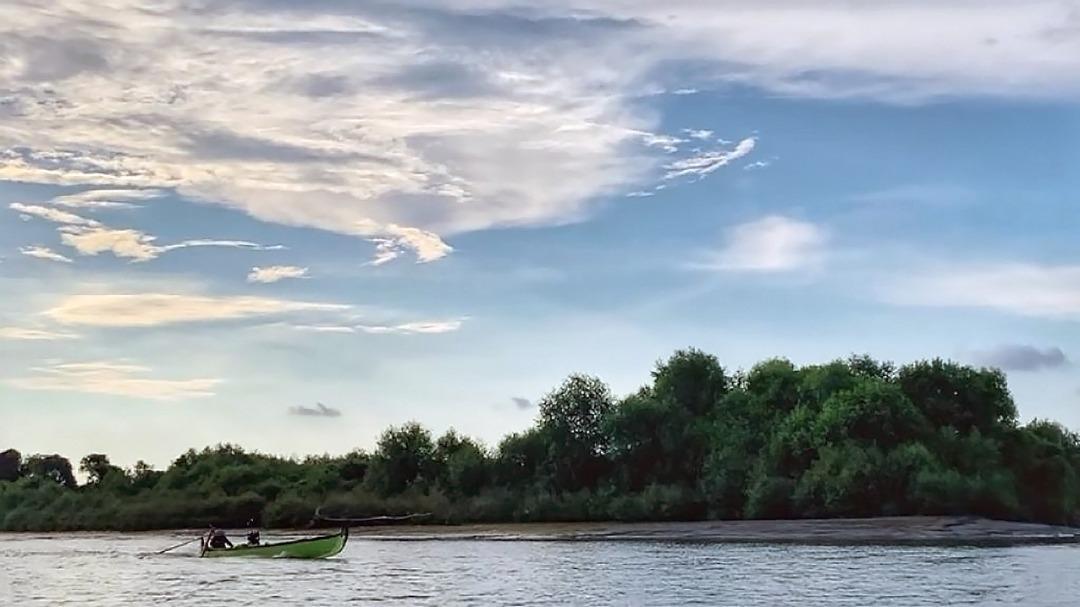 Sungai Porong