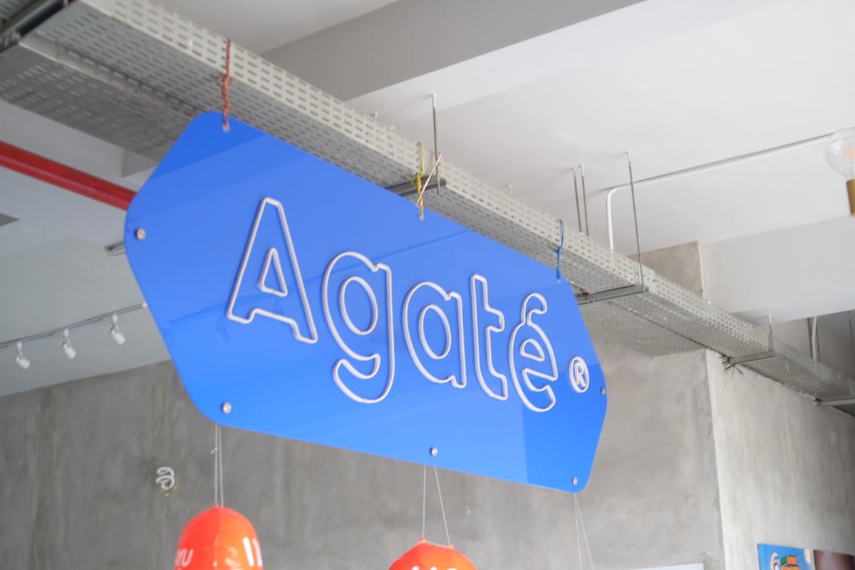 Kantor Agate International, Developer game asal Indonesia : Foto: casamirah.com