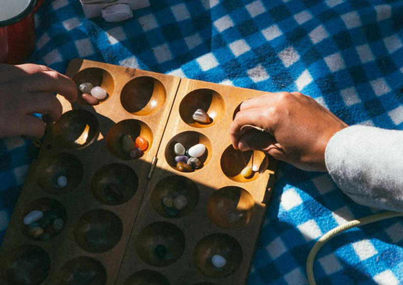 Congklak | Foto: Gotchiet.com