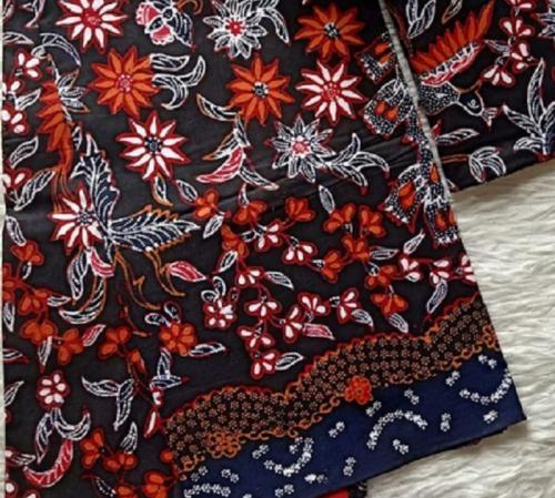 Batik Madura | Foto: Lifestyle Okezone