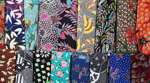 Batik Madura | Foto: Harian Nasional