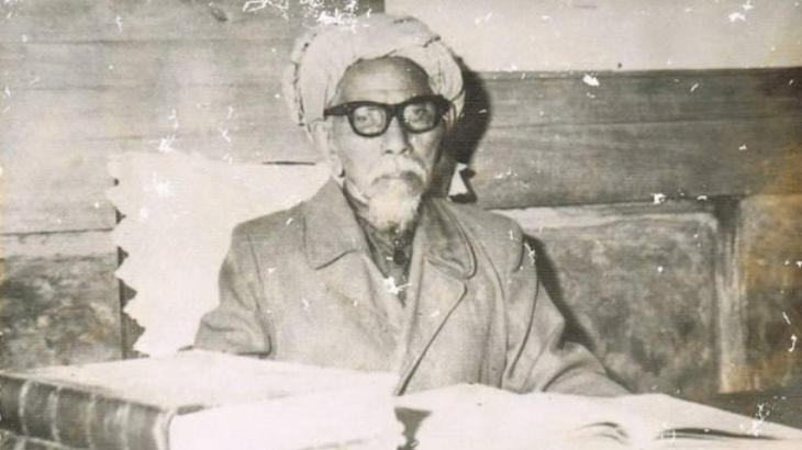 Syekh Ahmad Khatib Al-Minangkabawi | Foto: MerahPutih.com