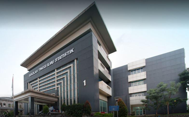 Gedung kampus STIS