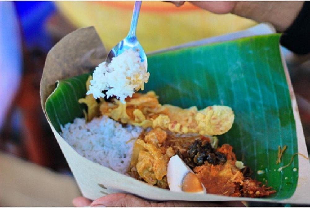 Nasi Serpang | Foto: Radar Madura