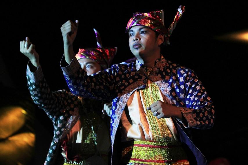 Representasi Masyarakat Ogan Kemarang Ilir dalam Menghormati Perempuan | Foto: Indonesia Kaya