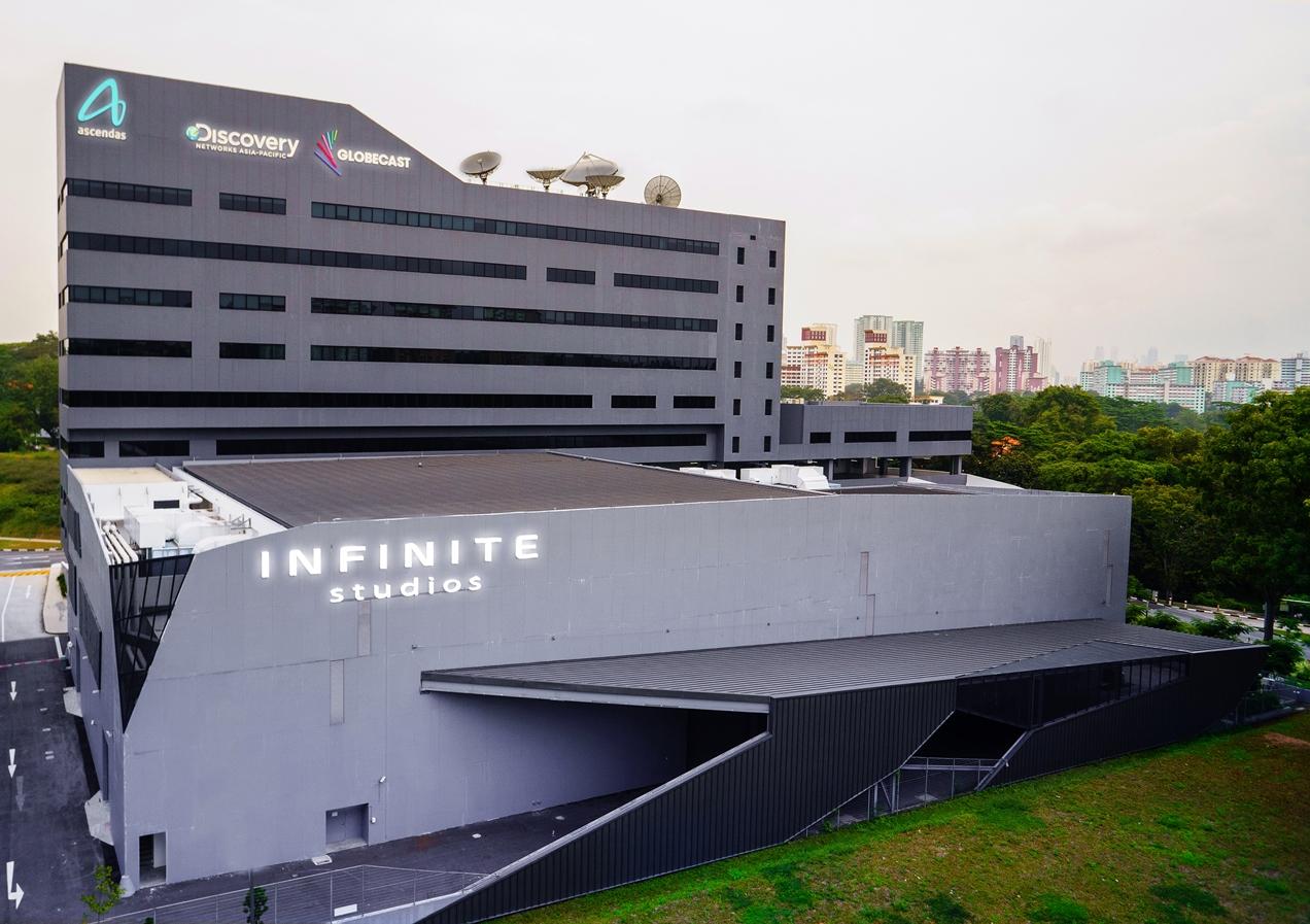 Infinite Frameworks Studios