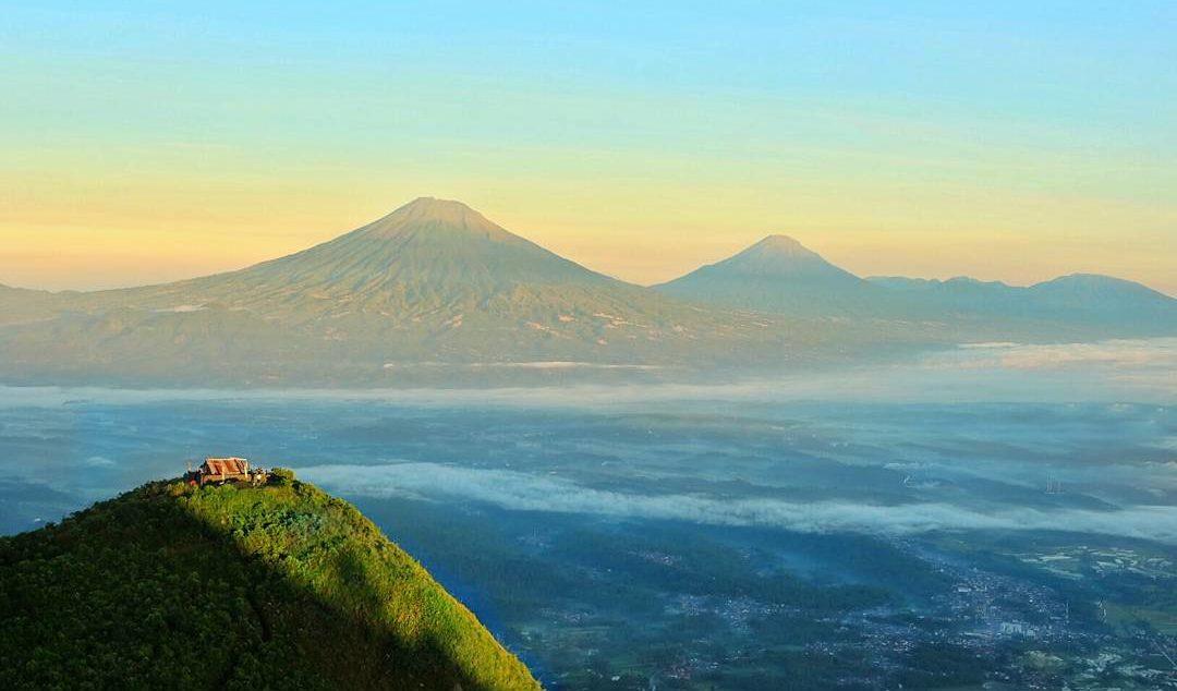 Gunung Andong | Foto: Piknik Asik