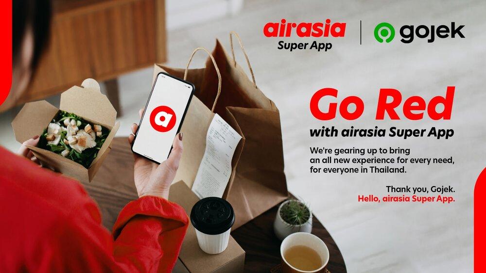 AirAsia super app
