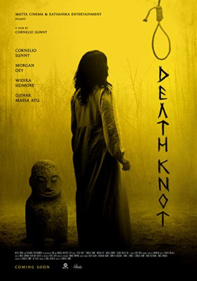 Death Knot official poster film