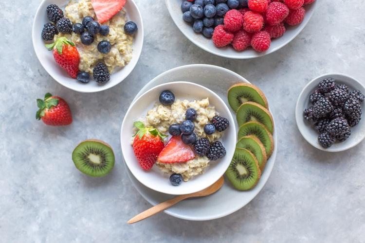 Ilustrasi sarapan   Foto: unsplash/Melissa Belanger