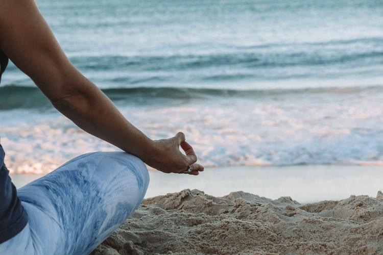 Mindfulness | Foto: unsplash/Chelsea Gates