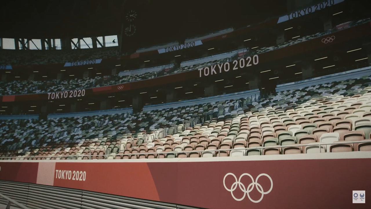 Fasilitas Olimpiade Tokyo 2020