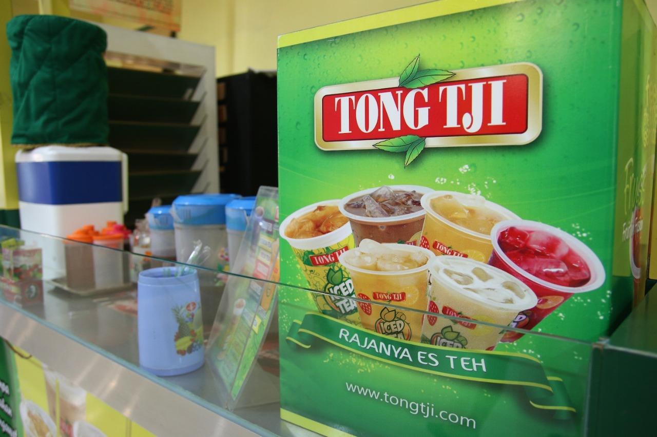 Francshise Tong Tji. | Foto : Universitas Ciputra Entrepreneurship Online
