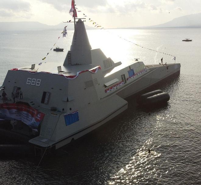 Akan memperkuat lautan di dekat LCS | PT Lundin