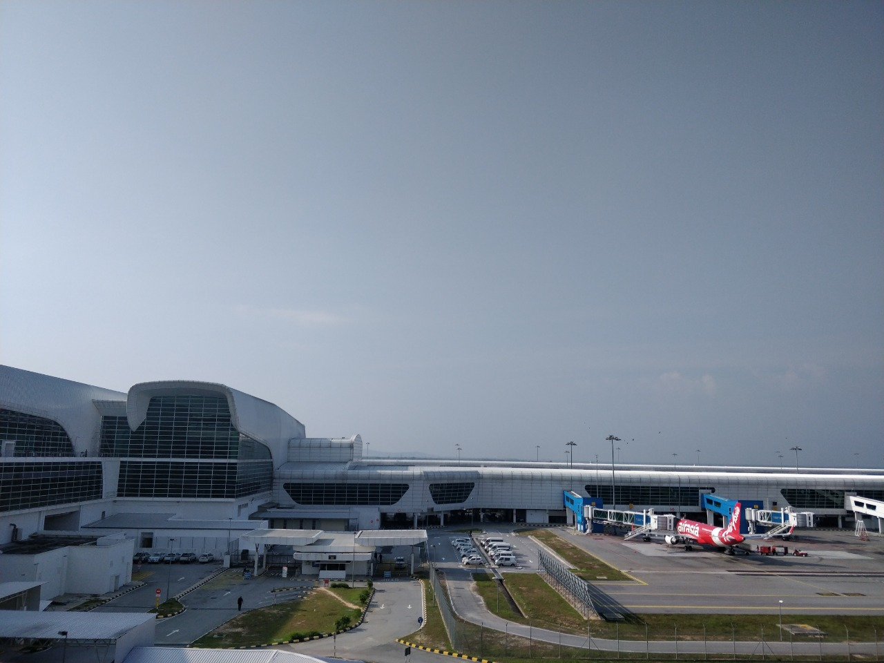 Kuala Lumpur International Aiport (KLIA)   Muhamad Yasin/Shutterstock