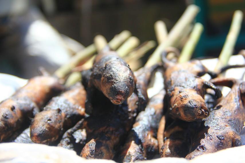 Daging tikus   Foto: IndonesiaKaya