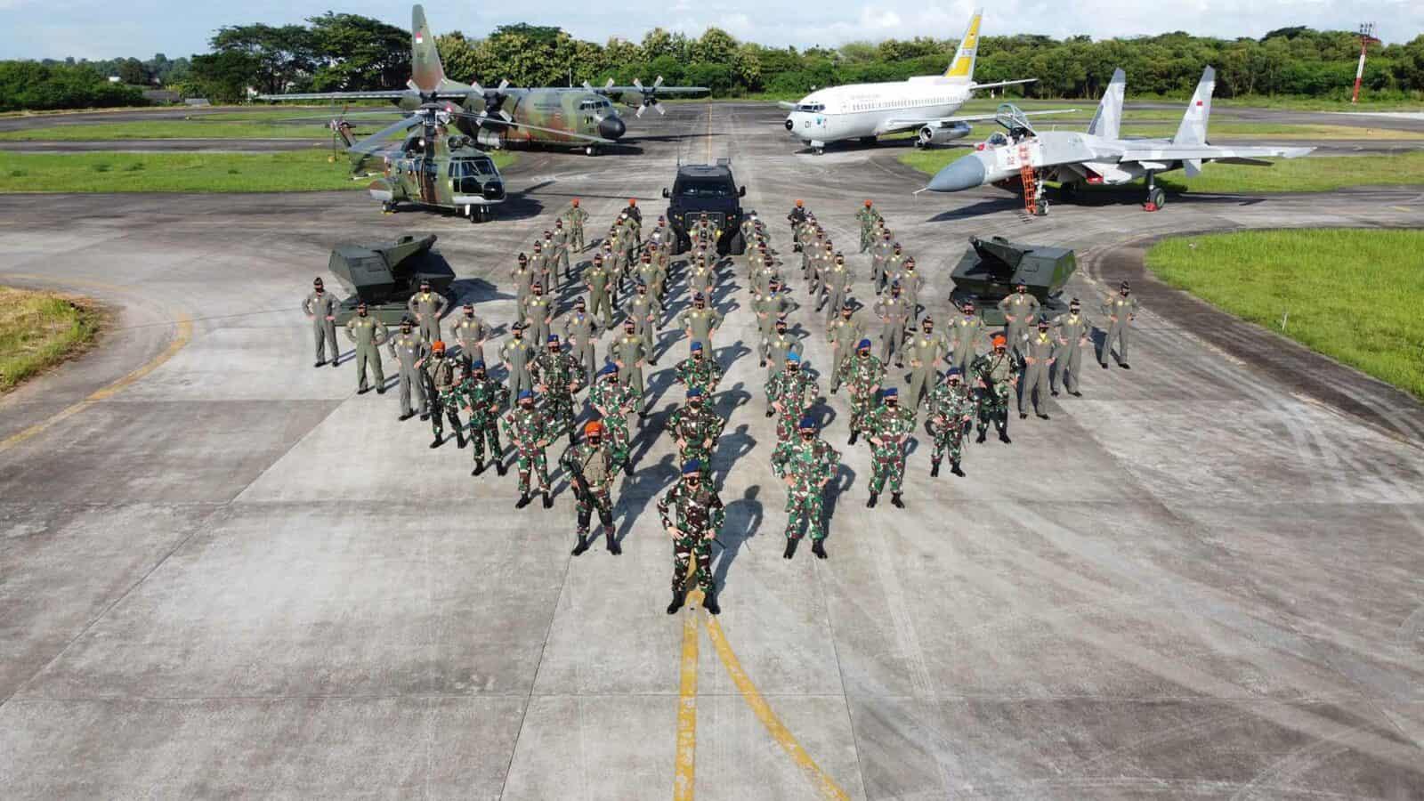 Alutsista TNI AU