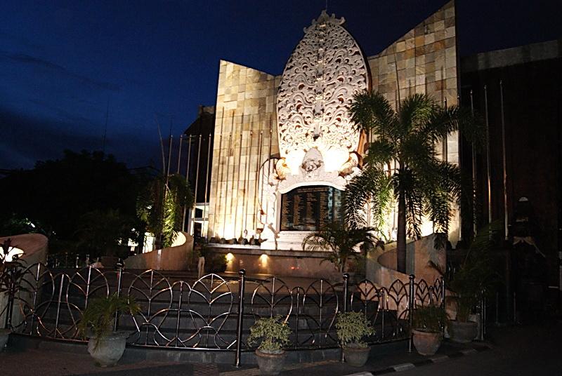 Monumen Bom Bali | Foto: wisata-bali