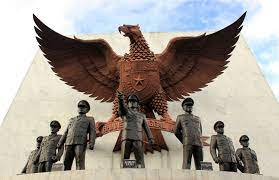 Monumen Lubang Buaya| Foto: RRI