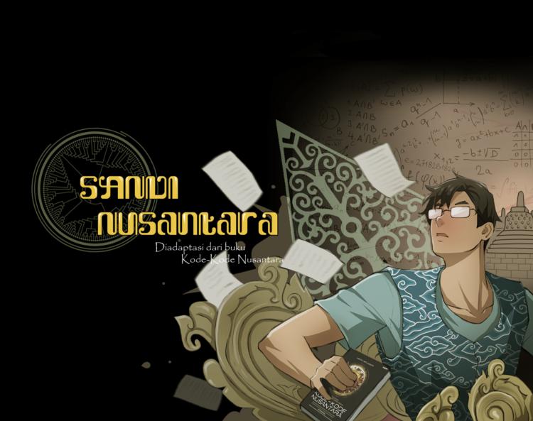 Sandi Nusantara | Info Budaya