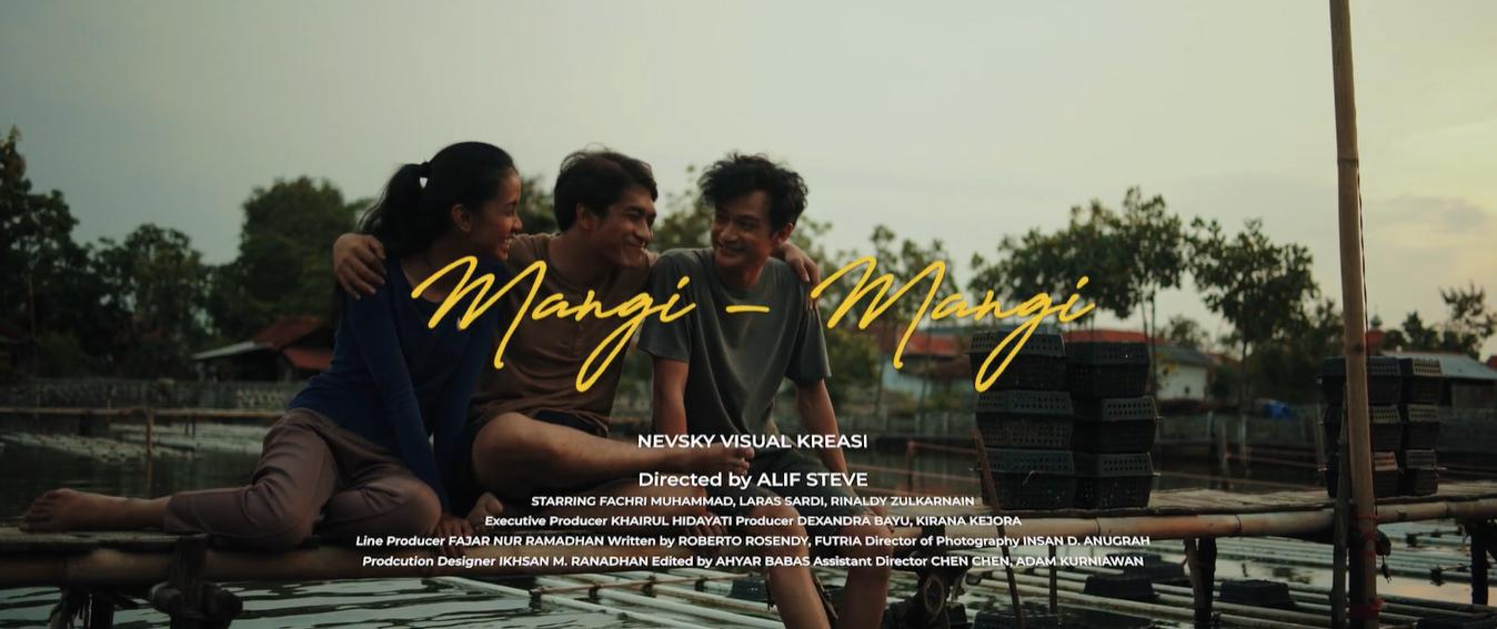 Mangi-Mangi Episode 2 Trailer © YouTube/Kemenko Marves