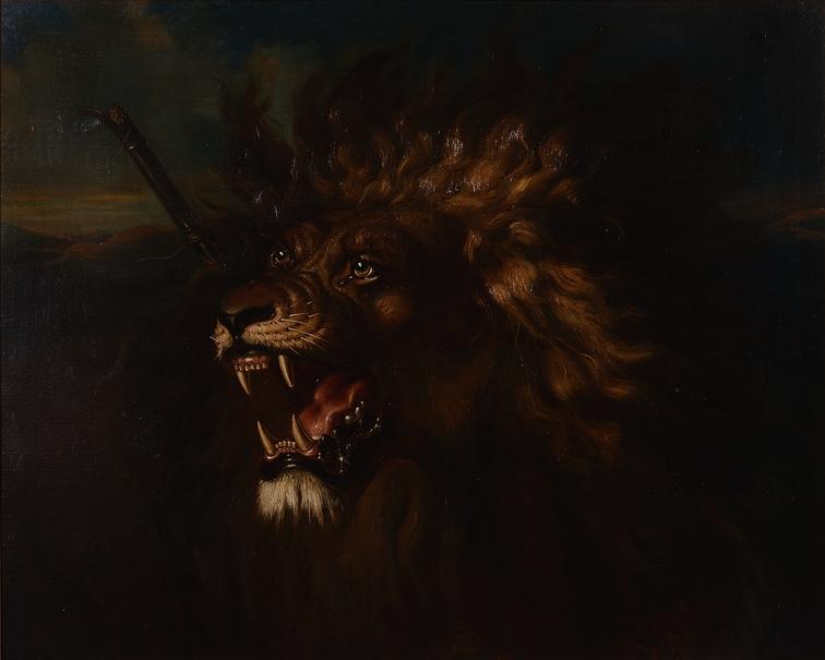 Singa Terluka (The Wounded Lion) | Jakarta Globe