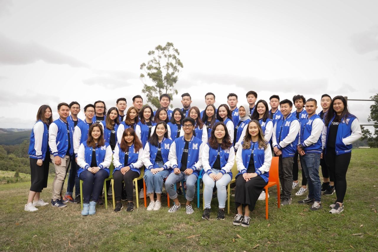 Perhimpunan Pelajar Indonesia Australia (PPIA) ranting Monash University