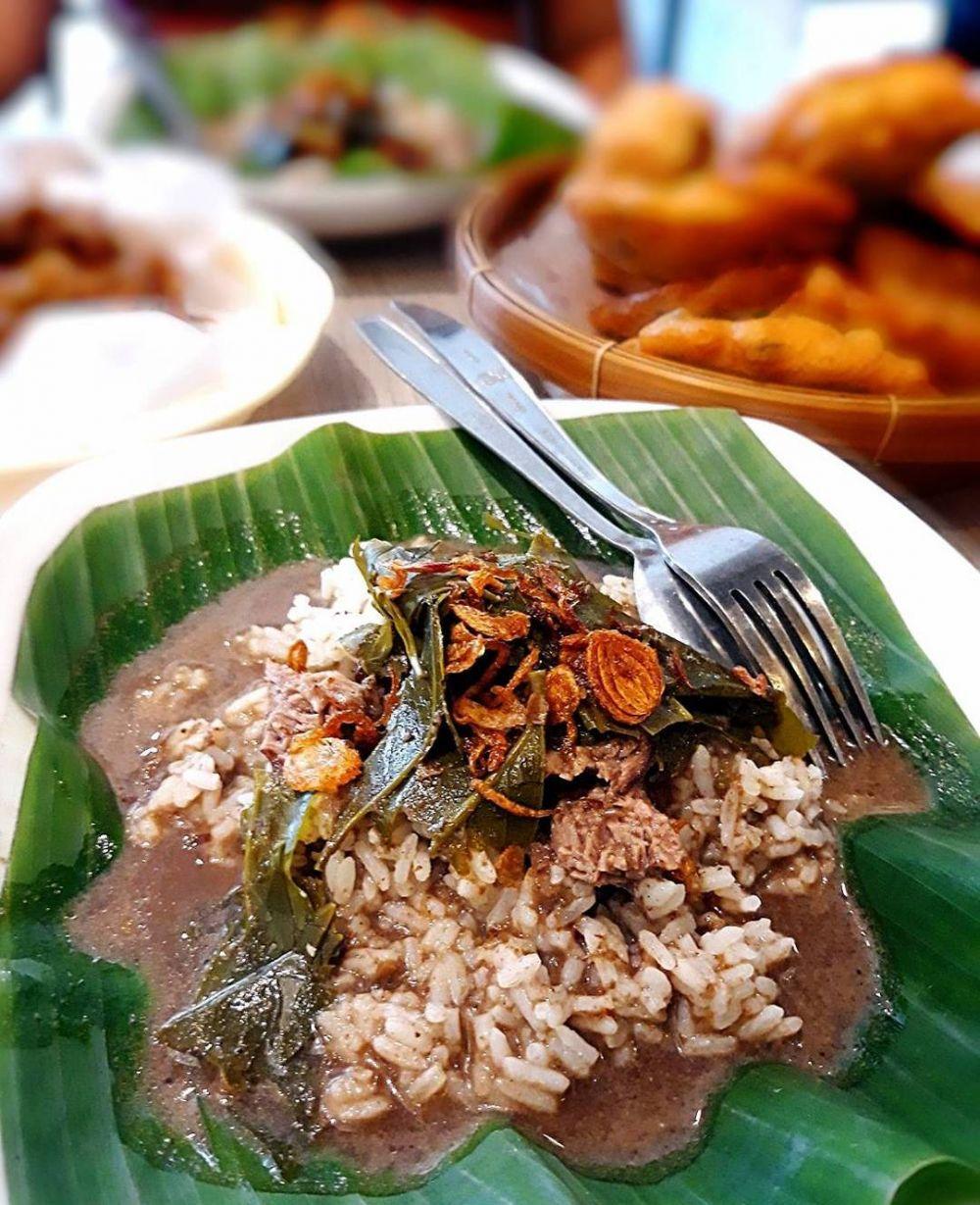 Nasi Pindang Kudus | Foto: IDN Times