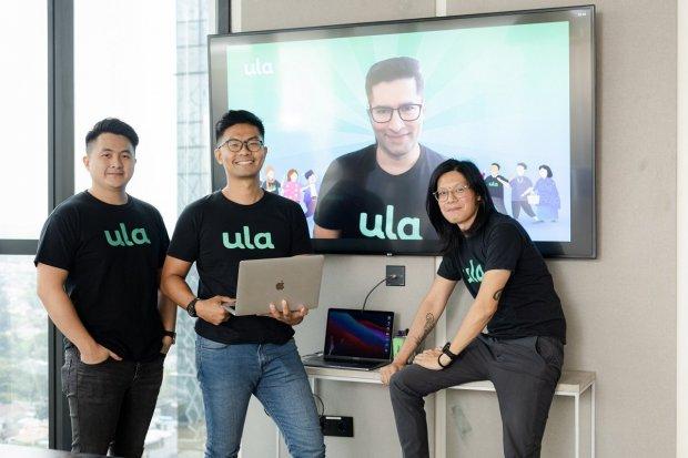 Ula Founder