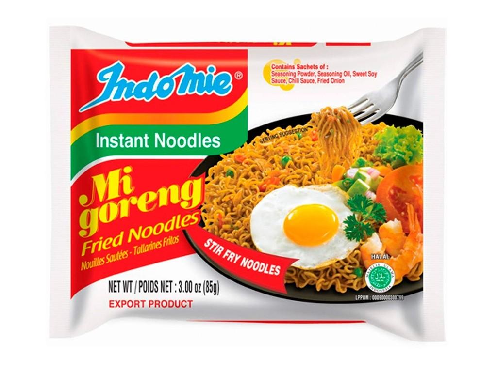 Indomie Goreng Original   Tagar.id