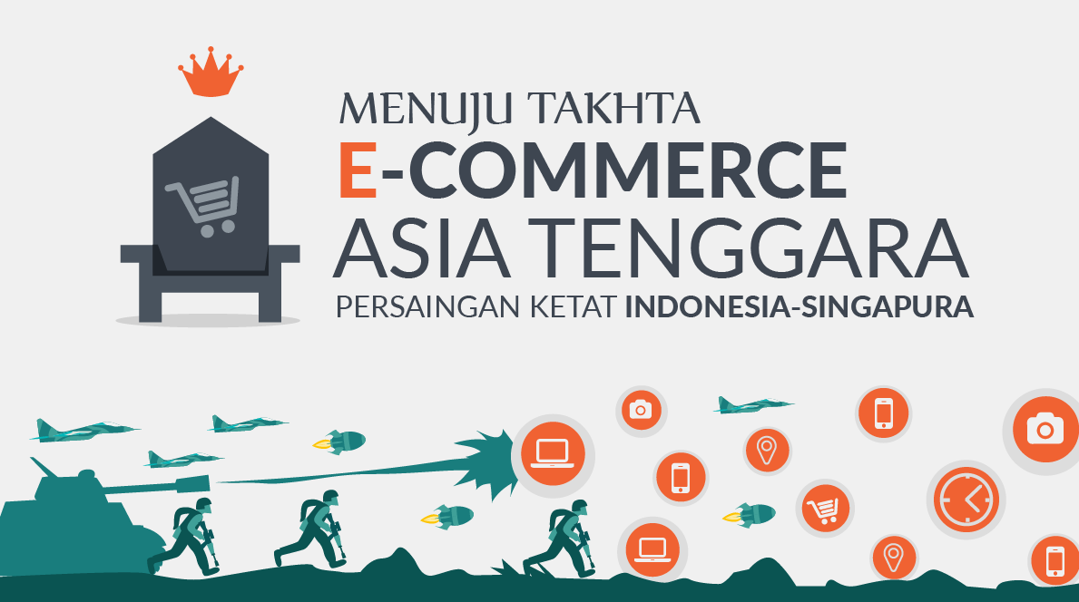 Indonesia, Menuju Takhta E-Commerce Asia Tenggara | Good News from ... Good News from Indonesia1189 × 664Search by image Indonesia, Menuju Takhta E-Commerce Asia Tenggara | Good News from Indonesia